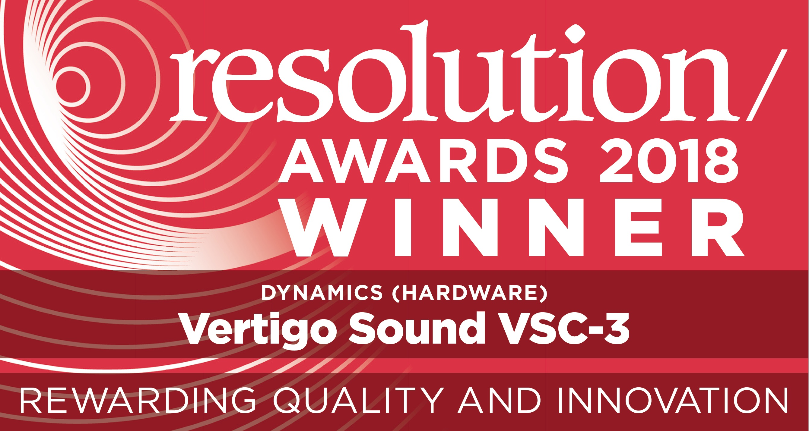 7c7fb46ab6b We are pleased to announce the VSC-3 has won the Resolution award 2018 for  Dynamics in the hardware category. We just want to say a huge thank you to  all of ...